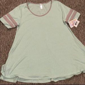 LLR shirt